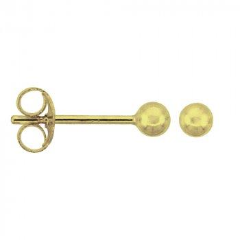 Gold Baby Pearl Earring (GBE-1054)