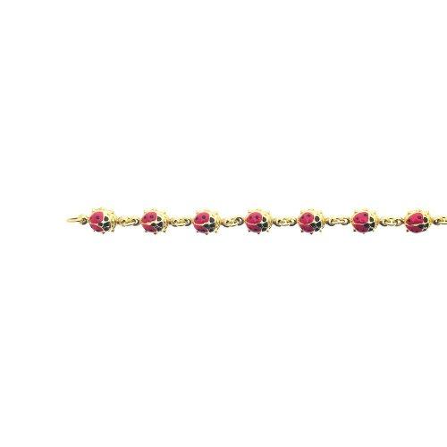 Ladybug Chain (GC-1077)