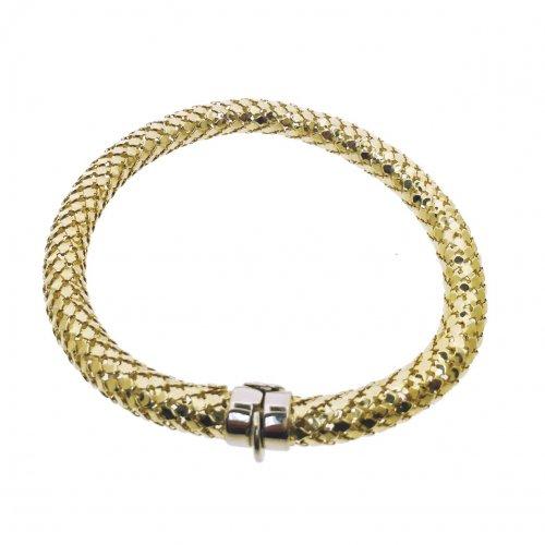 Small Thick Bracelet (GB-1091)