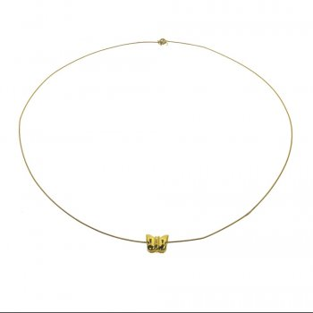 Butterfly Necklace (GC-1093)