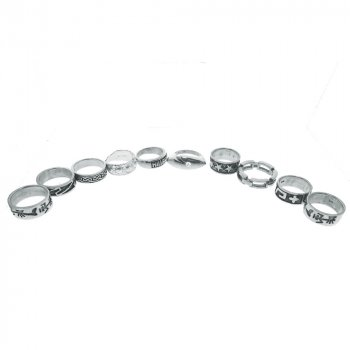 Assorted Ring Package (PACK-4)