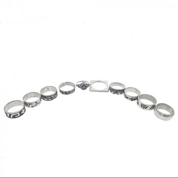 Assorted Ring Package (PACK-11)