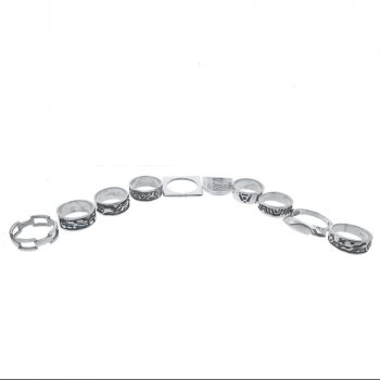 Assorted Ring Package (PACK-12)
