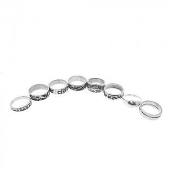 Assorted Ring Package (PACK-13)
