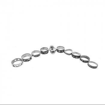 Assorted Ring Package (PACK-14)