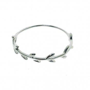 Plain Ivy ring (R-1345)