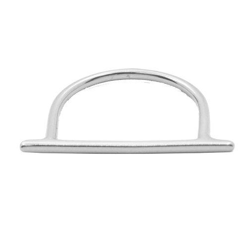 Sterling Silver Flat Bar Ring (R-1334)