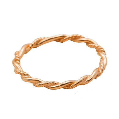 Double Twisted Ring (R-1418-R)