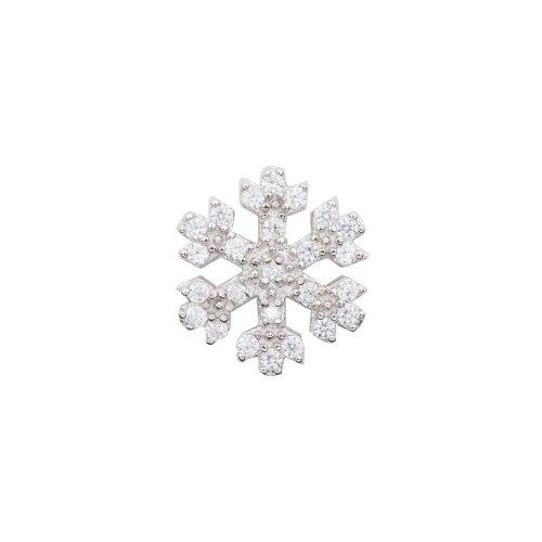 CZ Snowflake
