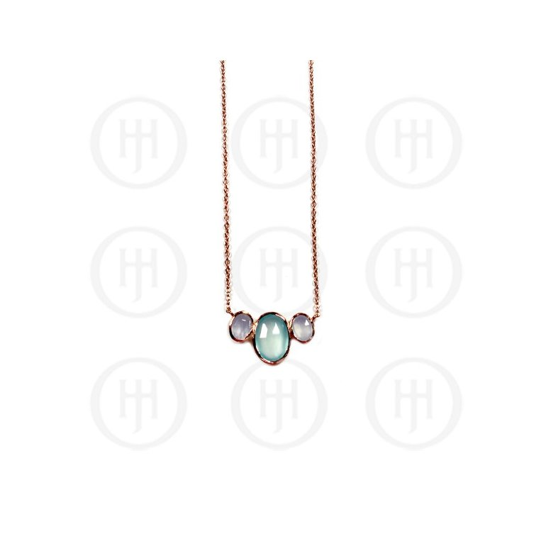 gemstones with stone jewelry round yard by necklace silver the sterling peridot