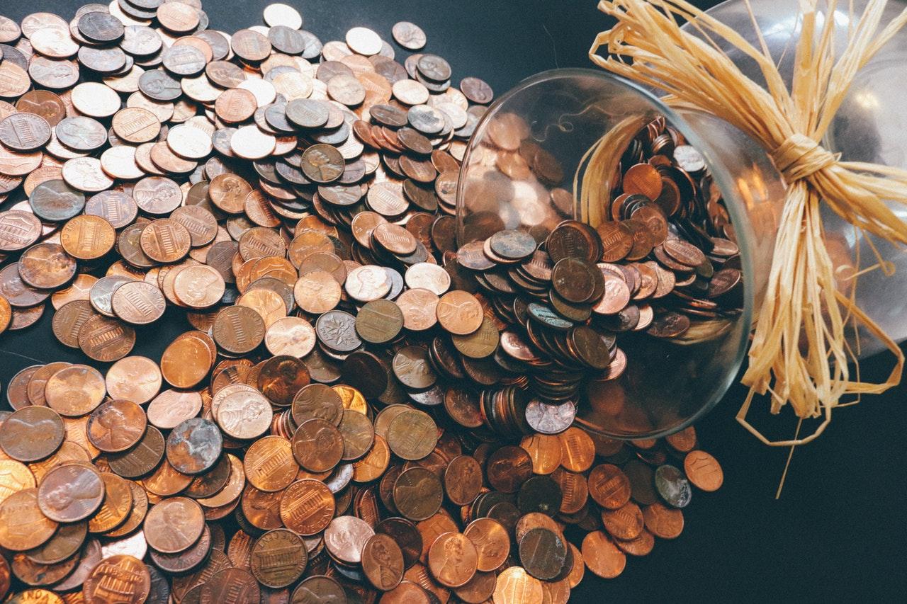 financial priorities of buying diamonds