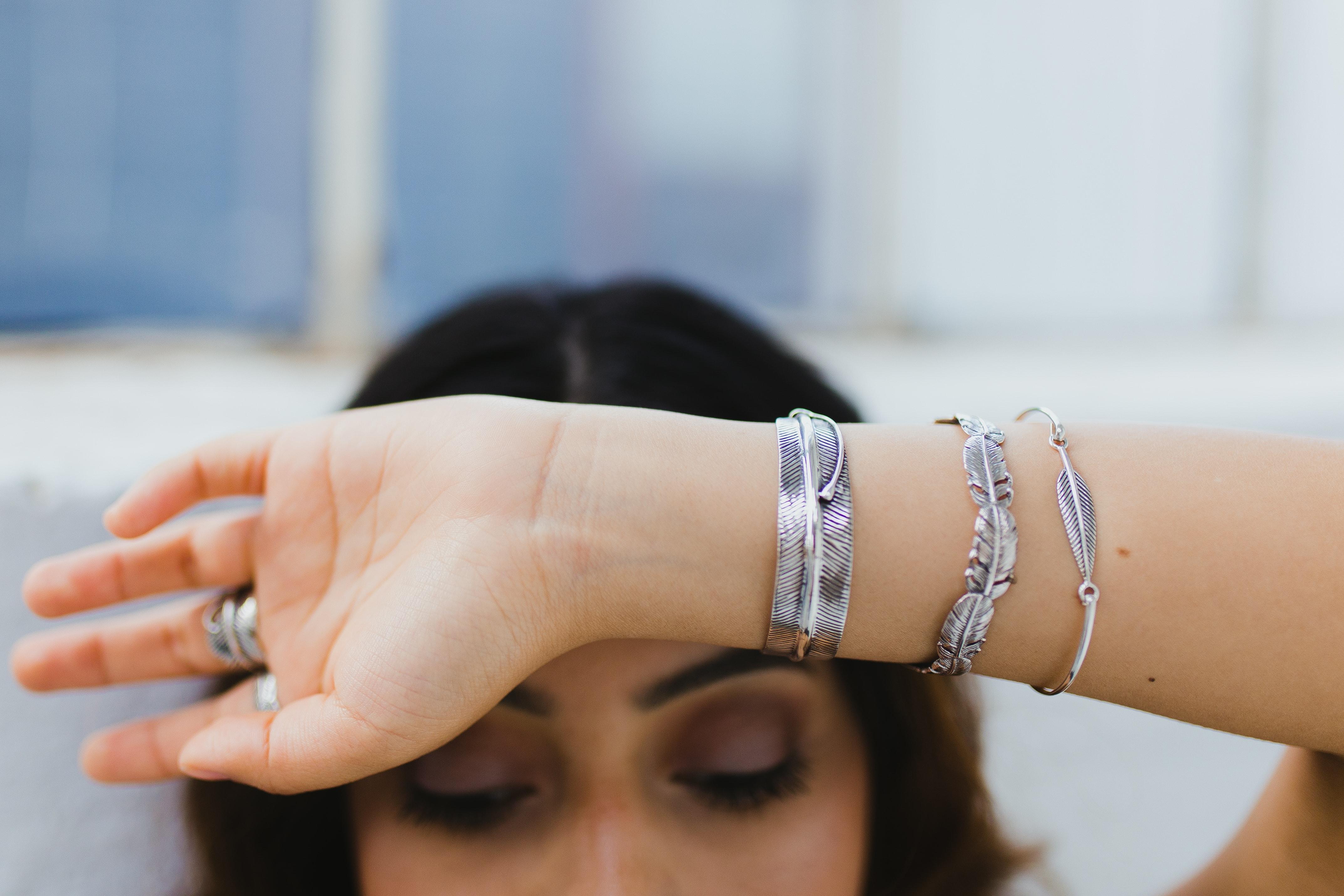 nature inpired jewellery trends