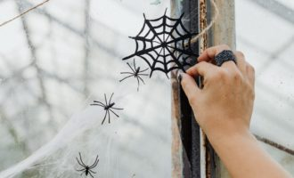 spooky jewellery you can wear all year