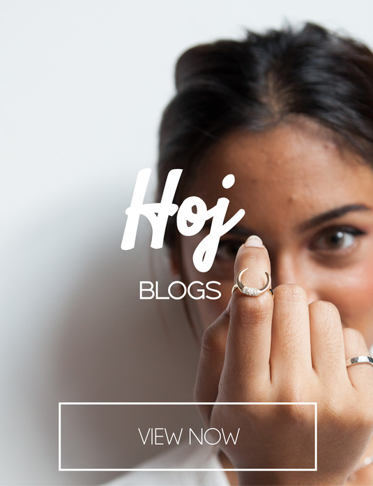 House of jewellery blog